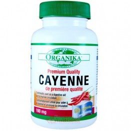 CAYENNE (Premium Quality) 100 mg 90 capsule