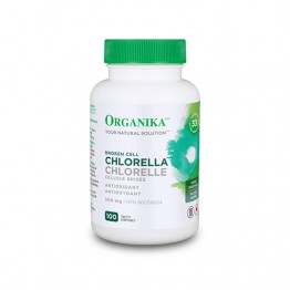 CLORELA 500mg 100 tablete
