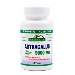 ASTRAGALUS 9000 MG FORTE (9000 mg/60 Vcaps)